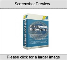 Discipulus Enterprise Software